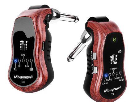 Mbuynow, il sistema Wireless che fa tutto, e lo fa anche male