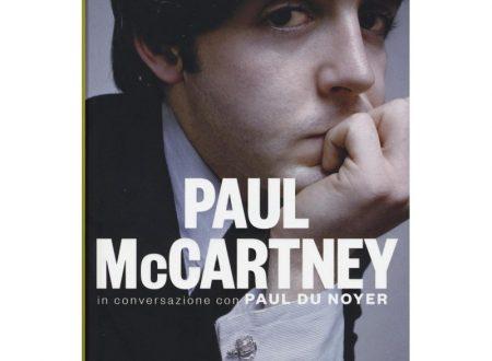 Il Vangelo secondo Paul, la storia del Macca raccontata in prima persona.
