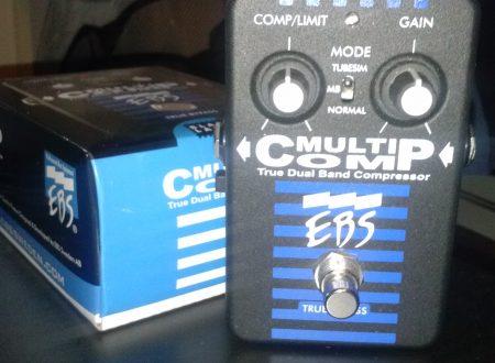 EBS MultiComp, compressore valvolare senza valvole