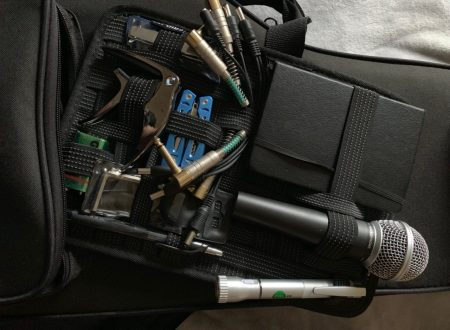 Grid-It, l'accessorio per tenere in ordine la tua sacca.