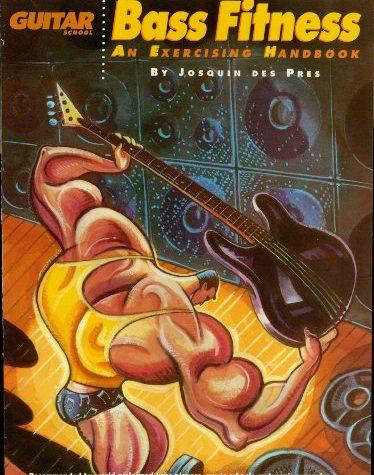 Bass Fitness, An Exercising Handbook