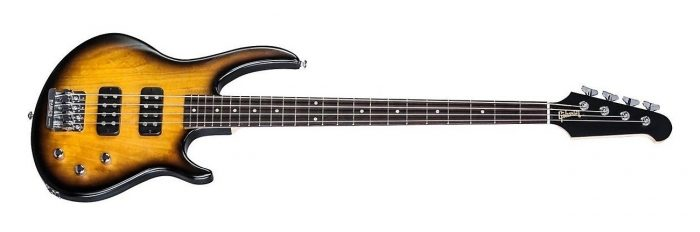 Gibson Electric Bass, la storia lunga (e spesso confusionaria) dietro alla sigla EB